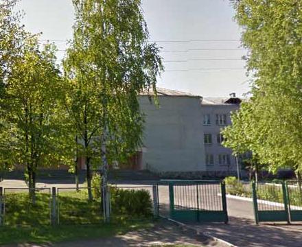 Житомир Школа (Ліцей) №2
