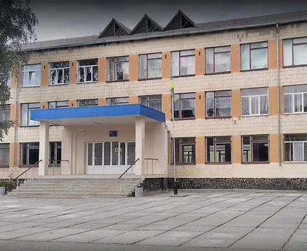 Житомир Школа №6