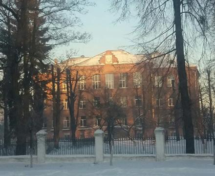 Житомир Школа №10