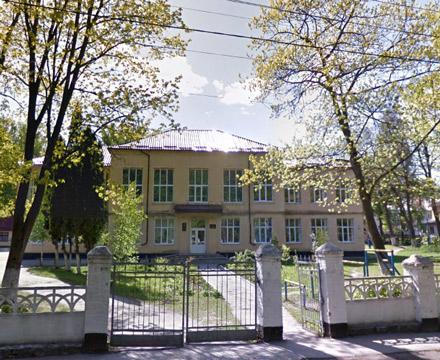 Житомир Школа №15