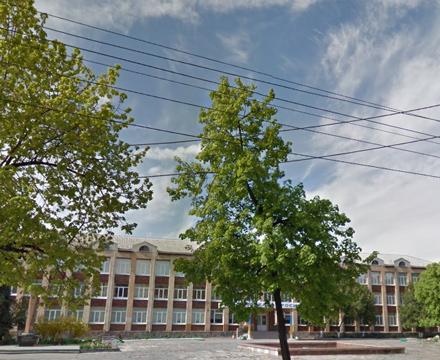 Житомир Школа №17