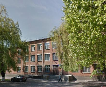 Житомир Школа №20