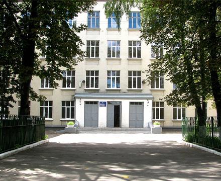 Житомир Школа №21