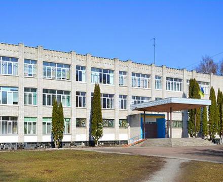 Житомир Школа №22