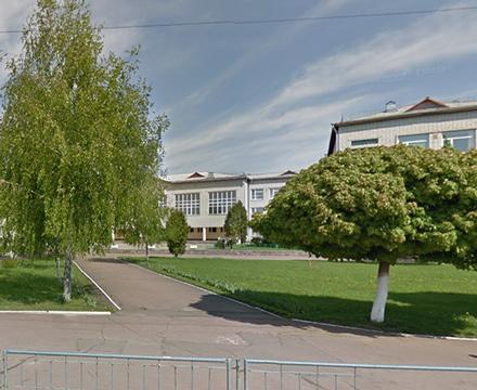 Житомир Школа №24 - Житомирський екологічний ліцей №24