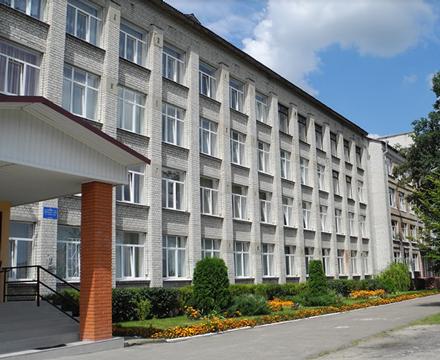 Житомир Школа №26