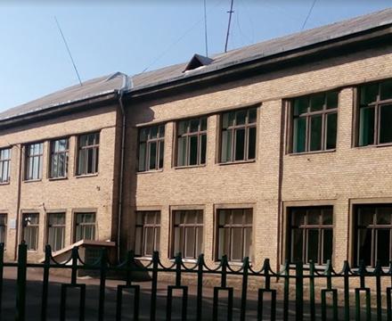 Житомир Школа №27