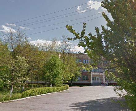 Житомир Школа №28