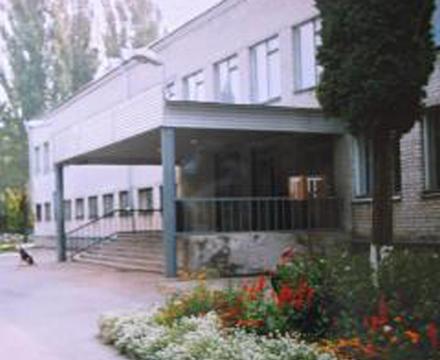 Житомир Школа №30