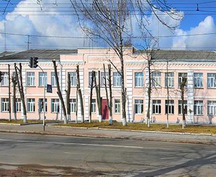 Житомир Школа №32