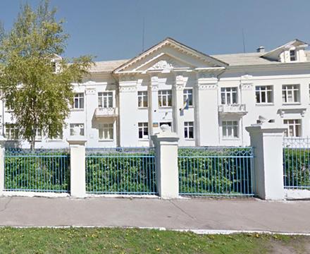Житомир Школа №36